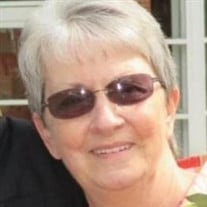 Ellen Lewis Winkler