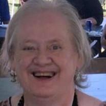 Edna Lynn Blue