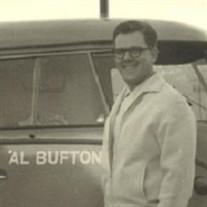 Albert Wilson Bufton