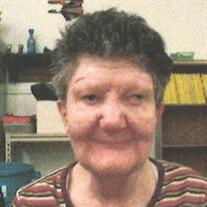 Marcia Ann Copley