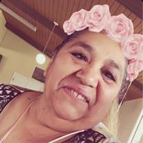 Soledad Bueno Chavira