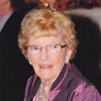 Dorothy Mae Swartz