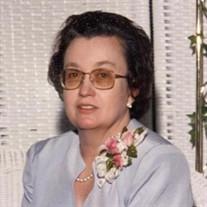 Sylvia Marie Hicks