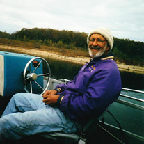 Glen Francis Clark