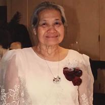 Soledad Ramirez Roses