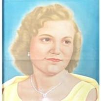 Ruby Viola Clifton