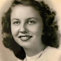 Betty Jane Munyan