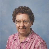 Wilma Faye Nowell