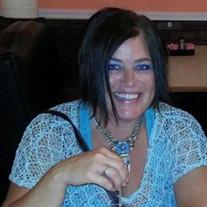 Valerie Dee Crozier