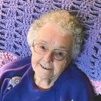 Dorothy Bogle