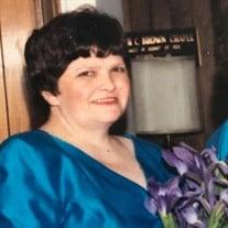Alice Lorraine Sullivan