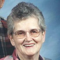 Joan Fay Olson
