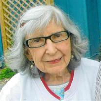 Lola Mary Renninger