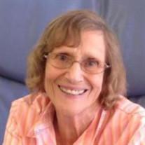 Mrs. Juanita Mathis Thompson