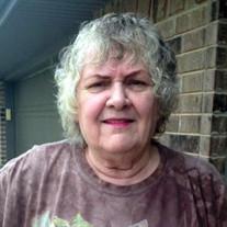 Sandra M. Ganshirt