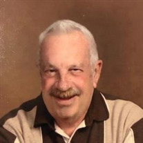Edward E. Keller
