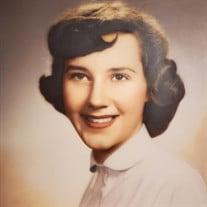 Mildred F. Pinney