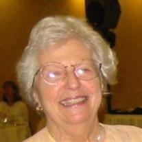 Marjorie Turner Almy