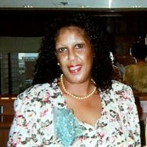 Janie Louise Johnson