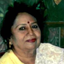 Grace Rekha Banerjee