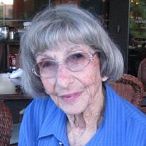 Leah Robinson Karpen