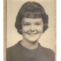 Patricia Jo Brickner