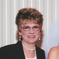 "Mary ""Liz"" Elizabeth Morris"