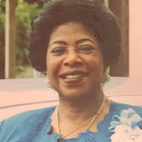 Shirley M. Woods Segue Harris