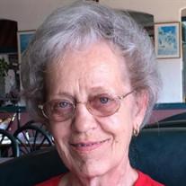 Joyce Ann Hargis