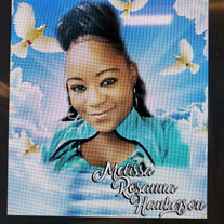 Melissa Rosana Hankerson (Private Arrangements)