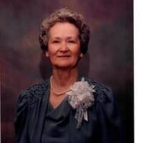Mary Payne Lomax