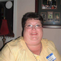 Donna Lynne Blalock (Courtesy)
