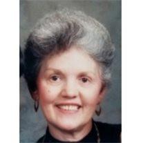 Ruth McAllister