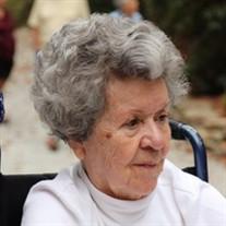 Margie York Rabb