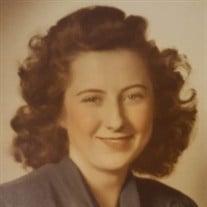 Nora Church Colston