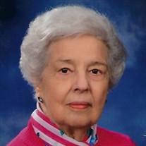 Mildred Anderson Ellison