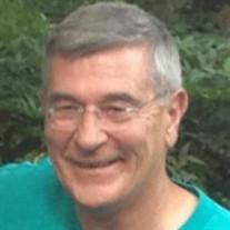 Martin Dale Mahoney