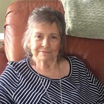 Doris Helen Taylor