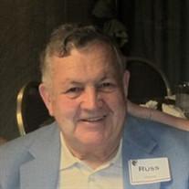 Russell Gorr Sr.