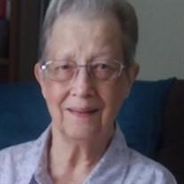 Doris Ann Presley
