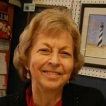 Glenda Dalton Boling