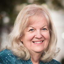 Phyllis Elaine Terrell