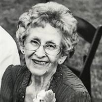 Henrietta Herrin