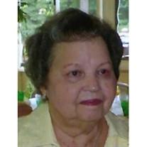 Doris Anderson Taylor