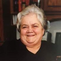 Margaret Williams Galloway