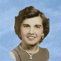 Irene Wade Pratchard
