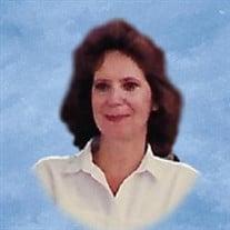 Judy Woodall McAllister
