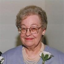 Frances Price