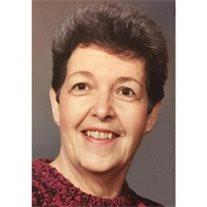 Clarice Douglas Wilber