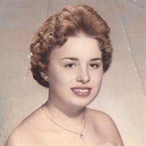 Sandra Kay Barrett